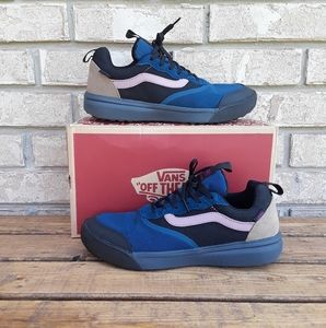 Vans Ultrarange Men's Shoe Size 10.5